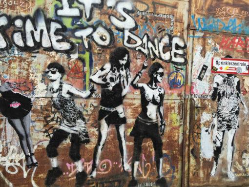 סיור אלטרנטיבי בברלין