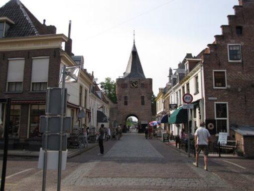 סיור אמסטרדם המיטב