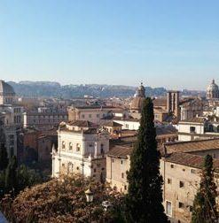 סיור ברומא העתיקה