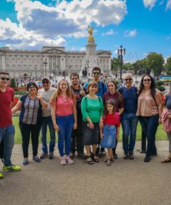 סיור בלונדון בעברית