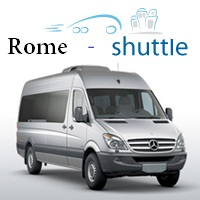 רומא שאטל