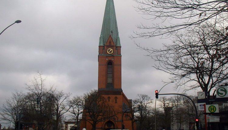 עיירה בגרמניה